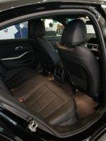 3 series: BMW Allnew 330i M sport G20 Kompetitor C300 AMG Mercedes Benz (IMG-20191020-WA0003.jpg)