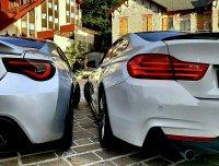 4 series: fastback Bmw 428i odo15ribu Gran coupe Langka 435i 440i m4 (1309D212-71DB-4E5B-945C-9AEE718CB974.jpeg)