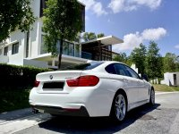 4 series: fastback Bmw 428i odo15ribu Gran coupe Langka 435i 440i m4 (C83E89DD-3D35-4369-AC55-FD5B7DD561E2.jpeg)