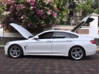 4 series: fastback Bmw 428i odo15ribu Gran coupe Langka 435i 440i m4 (061BD886-45FD-460A-9558-CFEA3DDF8627.jpeg)