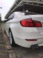 5 series: bmw 528i odo15ribu facelift lci f10 plat cantik 2015 luxury seri 520i (BD0407BB-1790-4CA6-9330-2406D7238C2A.jpeg)