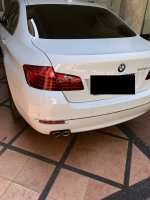 5 series: bmw 528i odo15ribu facelift lci f10 plat cantik 2015 luxury seri 520i (04D94EAF-845E-4A15-8B9E-FCAA8F5946DC.jpeg)