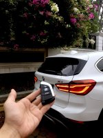 X series: bmw x1 xLine odo8ribu Panoramic sunroof 99% seperti baru (1CAF87C0-59C9-4FB0-90DC-00476DF102AB.jpeg)