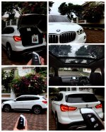 X series: bmw x1 xLine odo8ribu Panoramic sunroof 99% seperti baru (63A38B96-3A03-4BE3-9C69-498B9CEEF9F6.jpeg)