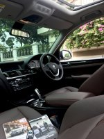 X series: x3 bmw odo10ribu xDrive 2017 isi bensin aja gratis servis maintance (2A7F4E2A-0D41-470A-9005-053C15B9375C.jpeg)