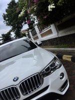 Jual X series: x3 bmw odo10ribu xDrive 2017 isi bensin aja gratis servis maintance