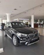 Jual X series: BARU BMW X1 SDRIVE XLINE 2019 BLACK SAPHIRE
