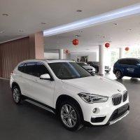 X series: BARU BMW X1 SDRIVE XLINE 2019 ALPHINE WHITE