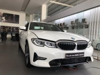 Jual 3 series: THE ALL NEW BMW 320i G20 NIK 2020 ALPHINE WHITE SERIE 3