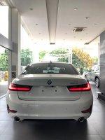 3 series: THE ALL NEW BMW 320i G20 NIK 2020 ALPHINE WHITE SERIE 3 (IMG-20191202-WA0019.jpg)