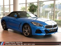Z series: Ready Stock All New BMW Z4 3.0i M Sport 2020 Dealer Resmi BMW Jakarta