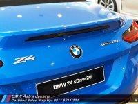 Z series: Ready Stock All New BMW Z4 3.0i M Sport 2020 Dealer Resmi BMW Jakarta (IMG-20200214-WA0003.jpg)