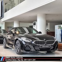 Jual Z series: All New BMW Z4 3.0i M Sport 2020 Hitam Ready Stock Dealer Resmi BMW