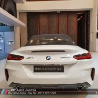 Z series: All New BMW Z4 3.0i M Sport 2021 Putih Dealer Resmi BMW Astra Jakarta (20190722_093214.jpg)