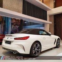 Z series: All New BMW Z4 3.0i M Sport 2021 Putih Dealer Resmi BMW Astra Jakarta (20190722_093205.jpg)