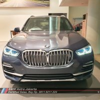X series: Ready Stock All New BMW X5 4.0i xLine 2020 Dealer Resmi BMW Jakarta (20191222_181242.jpg)