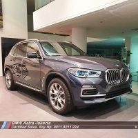 X series: Ready Stock All New BMW X5 4.0i xLine 2020 Dealer Resmi BMW Jakarta (20191222_181303.jpg)