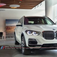 X series: Ready Stock All new BMW X5 4.0i xLine 2021 Putih Promo Bunga 0% (20200119_172523.jpg)