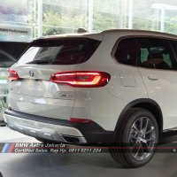 X series: Ready Stock All new BMW X5 4.0i xLine 2020 Putih Promo Bunga 0% (20200119_172549.jpg)