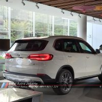 X series: Ready Stock All new BMW X5 4.0i xLine 2020 Putih Promo Bunga 0% (20200119_172616.jpg)