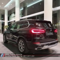 X series: Promo All New BMW X5 4.0i xLine 2020 Hitam Free Voucher Bensin (20190617_185246.jpg)
