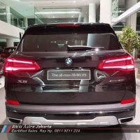 X series: Promo All New BMW X5 4.0i xLine 2020 Hitam Free Voucher Bensin (20190617_185256.jpg)