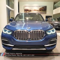 X series: Ready Stock New BMW X5 4.0i xLine 2020 Biru not Mercedes-benz GLE450 (20191222_181435.jpg)
