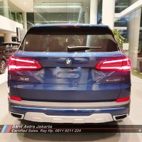 X series: Ready Stock New BMW X5 4.0i xLine 2020 Biru not Mercedes-benz GLE450 (20191222_181512.jpg)