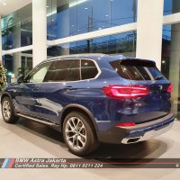 X series: Ready Stock New BMW X5 4.0i xLine 2020 Biru not Mercedes-benz GLE450 (20191222_181500.jpg)