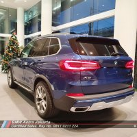 X series: Ready Stock New BMW X5 4.0i xLine 2020 Biru not Mercedes-benz GLE450 (20191222_181521.jpg)