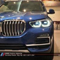 X series: Ready Stock New BMW X5 4.0i xLine 2020 Biru not Mercedes-benz GLE450 (20191222_181615.jpg)