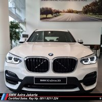 X series: New BMW X3 2.0i sDrive 2021 Putih Dealer Resmi BMW Jakarta (20200310_151519.jpg)