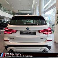 X series: New BMW X3 2.0i sDrive 2020 Putih Dealer Resmi BMW Jakarta (20200310_151552.jpg)