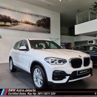 X series: New BMW X3 2.0i sDrive 2020 Putih Dealer Resmi BMW Jakarta (20200310_151537.jpg)