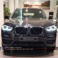 X series: New BMW X3 2.0i sDrive 2020 Hitam Free Voucher Bensin (Not Mercy GLC) (20200120_193203.jpg)