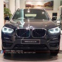 X series: New BMW X3 2.0i sDrive 2021 Hitam (Not Mercy GLC) (20200120_193203.jpg)