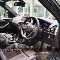 X series: New BMW X3 2.0i sDrive 2020 Hitam Free Voucher Bensin (Not Mercy GLC) (20200120_193251.jpg)