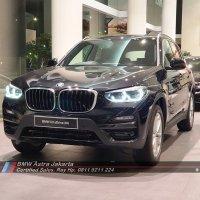 X series: New BMW X3 2.0i sDrive 2021 Hitam (Not Mercy GLC) (20200120_193216.jpg)