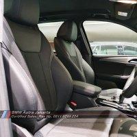 X series: New BMW X3 2.0i sDrive 2021 Hitam (Not Mercy GLC) (20200120_193309.jpg)