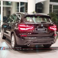 X series: New BMW X3 2.0i sDrive 2020 Hitam Free Voucher Bensin (Not Mercy GLC) (20200120_193356.jpg)