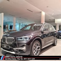 Jual X series: Promo All New BMW X1 1.8i xLine 2021 Bunga 0% BMW Astra