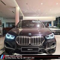 X series: Promo All New BMW X1 1.8i xLine 2021 Bunga 0% BMW Astra (20200317_200951.jpg)