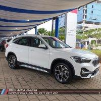 Jual X series: All New BMW X1 1.8i xLine Lci 2019 Putih Diskon Besar Harga Terbaik