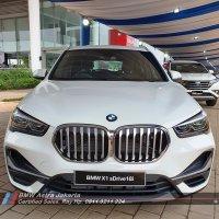 X series: All New BMW X1 1.8i xLine Lci 2019 Putih Diskon Besar Harga Terbaik (20191122_100944.jpg)