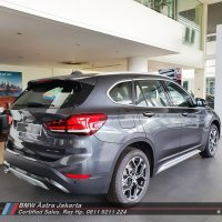 X series: New BMW X1 1.8i xLine Lci 2021 Abu Bunga 0% (20200104_143502.jpg)