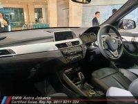 X series: Last Stock New BMW X1 1.8i xLine Lci 2019 Coklat Dealer Resmi BMW (WhatsApp Image 2019-11-07 at 08.24.51 (1).jpg)