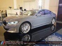 Jual 7 series: Promo All New BMW 740li Oppulance 2019 Dealer Resmi BMW Astra Jakarta