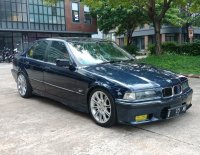 Jual 3 series: BMW 318i E36 Manual Tahun 1996