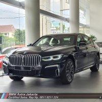 7 series: Ready Stock All New BMW 730li M Sport 2019 Free Voucher Bensin (20200103_160303.jpg)