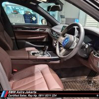 7 series: Ready Stock All New BMW 730li M Sport 2019 Free Voucher Bensin (20200310_185553.jpg)